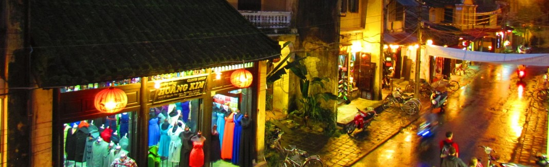 Hoi An travel guide. Travelfish.org