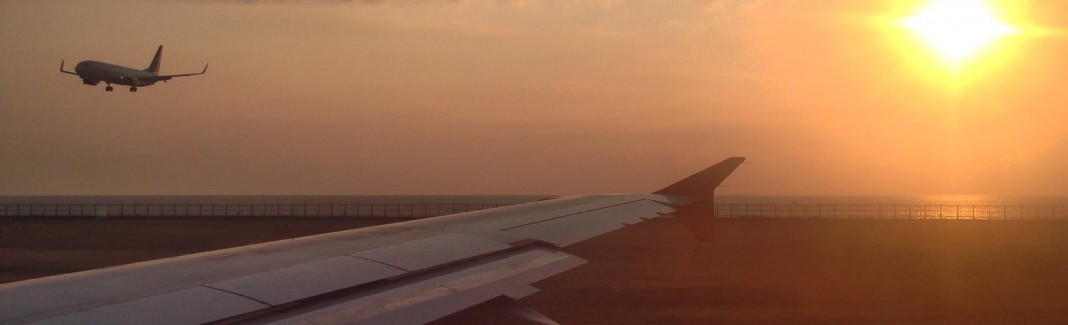 Getting a cheap airfare to Asia