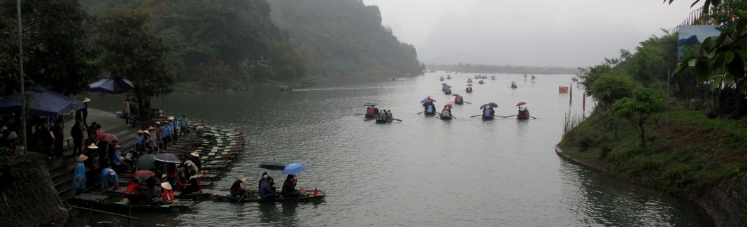 A few days in Ninh Binh