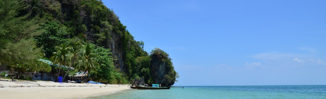 Weather And The Best Places To Visit Thailand In December