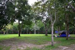 National Park accommodation