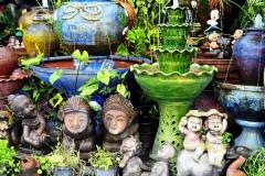 Kamthieng Market
