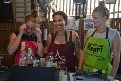 Thai cooking classes