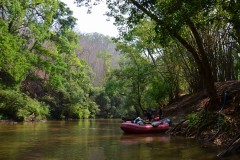 Tours, rafting and trekking