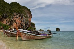 Railay's beaches