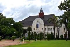 Phra Ram Ratchaniwet (Ban Pun Palace)