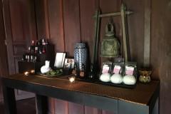 Massage and spas