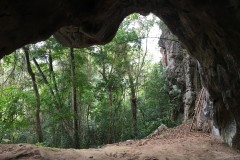 Chom Ong Cave