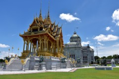 Ananta Samakhon Throne Hall