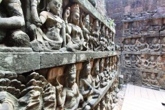 Terrace of the Leper King and Tep Pranam