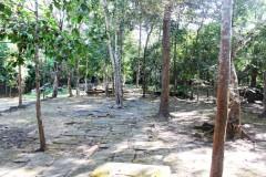 Quieter Angkor temples