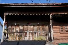 Pak Prak Heritage Street