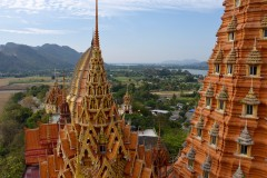 Wat Tham Sua & Wat Tham Khao Noi