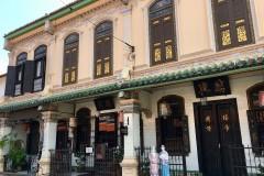 Baba and Nyonya Heritage Museum