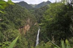 Mae Surin Waterfall