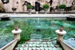 Taman Sari and Sumur Gumuling (Water Palace and Underground Mosque)