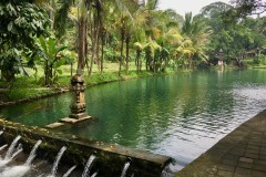 Tirta Taman Mumbul Sangeh