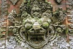 Ubud Palace (Puri Saren Agung)
