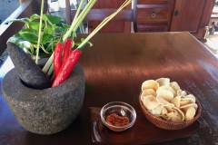 Bumbu Bali Restaurant and Cooking School