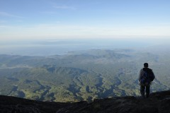 How to prepare for climbing Gunung Agung
