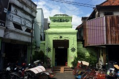 Surabaya walking tour