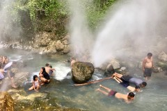 Cisolok Hot Springs
