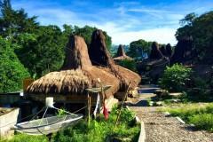 Tarung and Waitabar villages