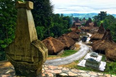 Prai Ijing, Bondo Marotto and Gollu villages