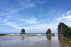Watu Malando Beach
