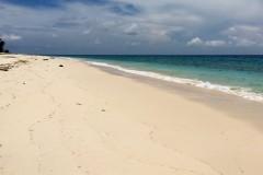 Mananga Amba Beach (Pantai Kita)