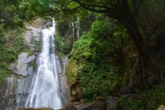 Biantal waterfall
