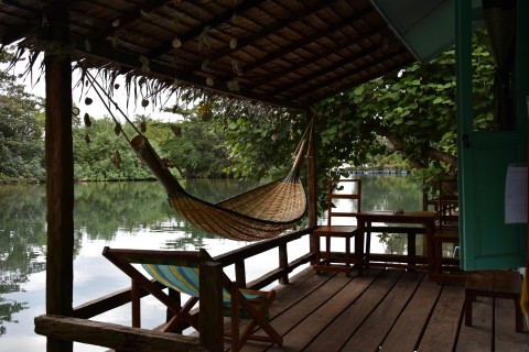 Hammock with a view? Can do.