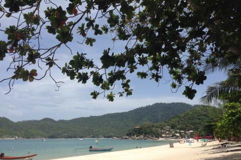 Ko Pha Ngan East Coast