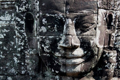 Just amazing. Photo taken in or around How to avoid the crowds at Angkor , Angkor, Cambodia by Caroline Major.