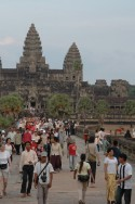 Longer stays in Siem Reap
