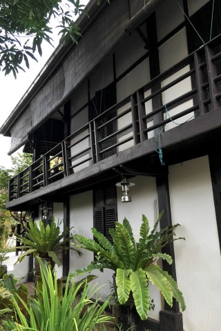 Villa Lao Traditional House (formerly Nongduang)