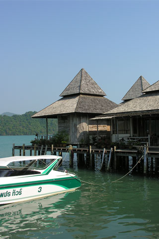 Salakphet Seafood and Resort