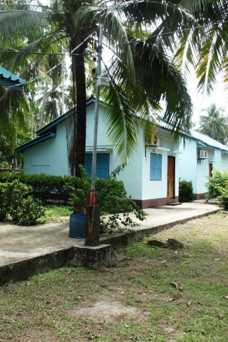 Koh Sdach Meanchey Guest House