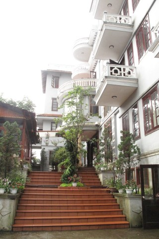 Sapa Royal View Hotel