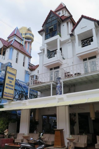 Connect Guest House