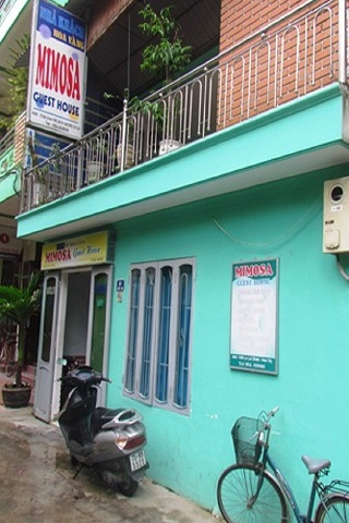 Mimosa Guesthouse