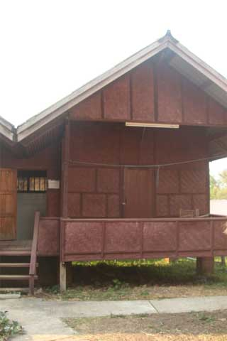 Tim Guesthouse