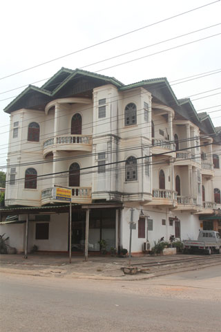 Southida Guesthouse