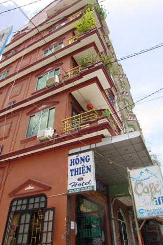 Hong Thien Guest House