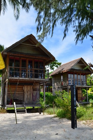 Castaway Beach Resort