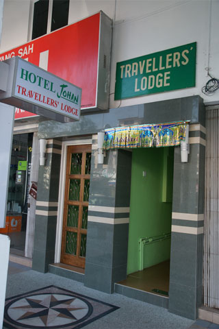 Travellers Lodge by Hotel Johan