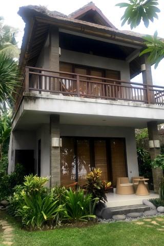 Amarta Beach Inn Bungalows
