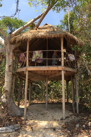 Ten103 Treehouse Bay