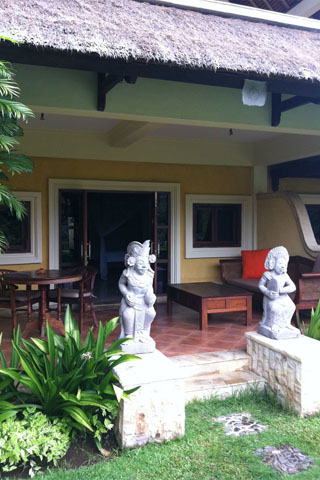 Rumah Bali Bed and Breakfast