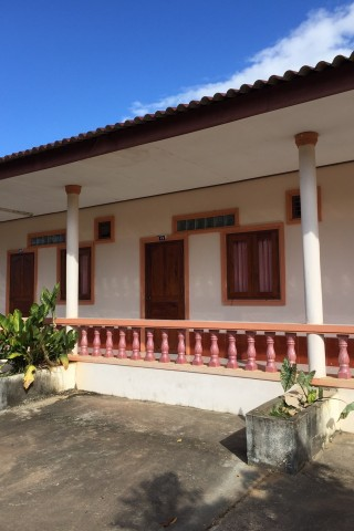 Khenesee Guesthouse